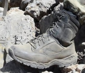 General's Boot