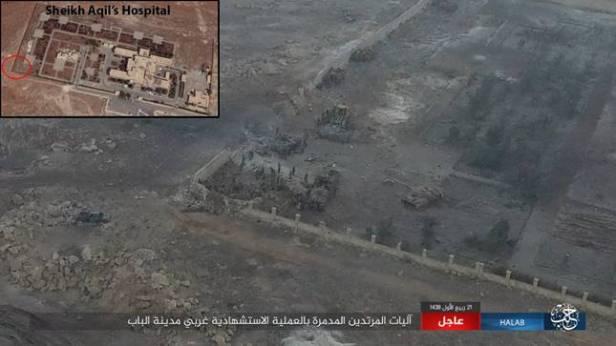 bombalı saldırı resim